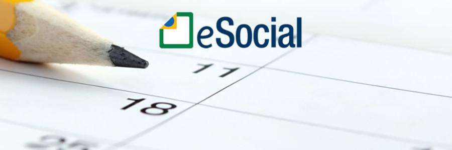 Agora é oficial! Veja a seguir como será a implantação do eSocial