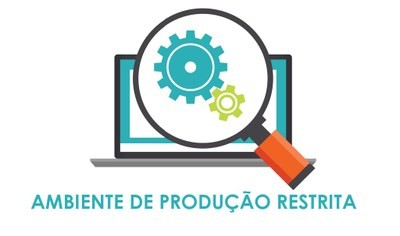 Novas informações sobre o ambiente de produção restrita